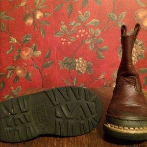Georgia Boot Shoes - Toddler Boys Georgia Boots Size 8.5